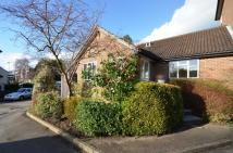 1 bed Bungalow to rent in Barnhouse Close...