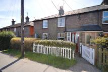 2 bed property to rent in Amberley Road...