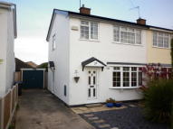 Fern Lea Avenue semi detached house to rent