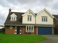4 bed Detached house to rent in Avonbridge Close, Arnold