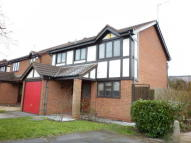 3 bedroom Detached home in Court Gardens...