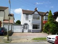 3 bedroom semi detached house in Olivia Drive...