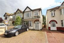 Detached property in Eastern Avenue...