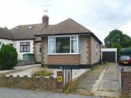 3 bedroom semi detached house in Belfairs Park Drive...