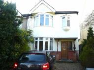 semi detached house in Percy Road, Leigh-On-Sea...