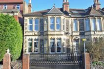 4 bed semi detached home for sale in Nevil Road, Bishopston