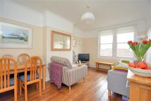 Flat in Cromwell Road, St Andrews