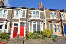 Terraced property for sale in Longfield Road...
