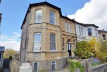 Belmont Road Flat for sale