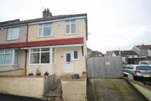 3 bed End of Terrace house in Beverley Road, Horfield