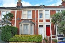 Terraced property for sale in Manor Road, Bishopston