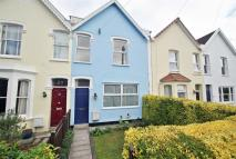 2 bedroom Terraced property in Egerton Road, Bishopston