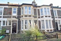 Terraced home for sale in Filton Avenue, Horfield