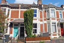 3 bedroom Terraced house for sale in Ashgrove Road, Horfield