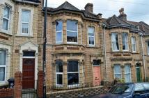 Terraced house for sale in Richmond Road, Montpelier