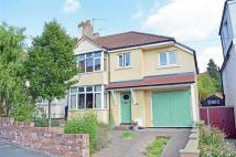 4 bedroom semi detached house for sale in Clare Avenue, Bishopston