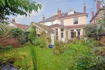 5 bed semi detached house for sale in Burghley Road, St Andrews