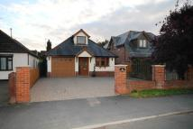 3 bedroom Detached house for sale in Priory Avenue, Old Harlow