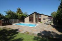 Detached property for sale in Grange Lane, Roydon...