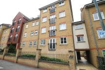 2 bedroom Apartment in Pegs Lane, Hertford