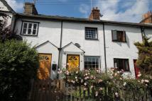Cottage for sale in Baldock Road, Buntingford