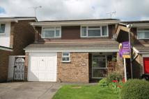 Detached house in Monks Walk, Buntingford...