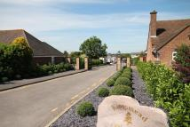 new development for sale in Kingsmead Park...