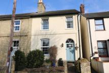 3 bed semi detached house for sale in Paddock Road, Buntingford