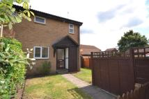 1 bed Terraced home to rent in Hawkswell Close, Woking