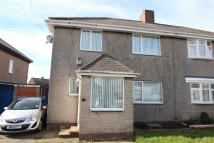 Village Road semi detached property to rent