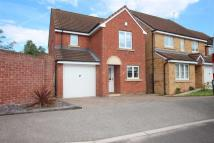 3 bed Detached house to rent in Rosecroft, County Durham