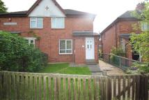 semi detached house to rent in Oxberry Gardens...