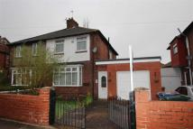 3 bed semi detached property to rent in Hall Avenue...