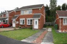 semi detached home in Festival Way, Gateshead