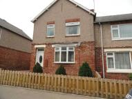 semi detached house to rent in Cookson Terrace...