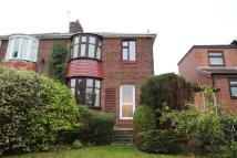 semi detached house to rent in Naylor Avenue...