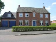 5 bedroom Detached property for sale in 2 Barbary Grange...