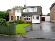 3 Ginger Hill semi detached property for sale