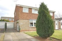 semi detached house for sale in 25 Inglemere Drive...