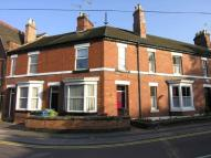 19 Cramer Street Terraced house to rent