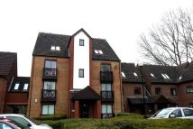 Flat for sale in Peter James Court...