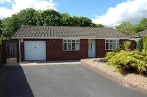 3 bed Detached Bungalow for sale in 1 Berry Road, Stafford...