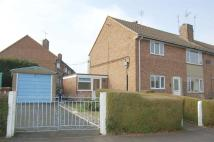Flat to rent in 16 Monks Walk Gnosall...