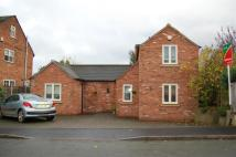 3 bed Detached home for sale in Cross Street, Gnosall