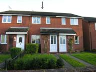 2 bedroom Terraced property to rent in 32 The Cloisters Gnosall...