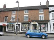 1 bedroom Flat to rent in 9A High Street...