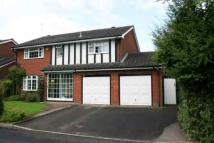 32 St Michael's Close Detached house for sale