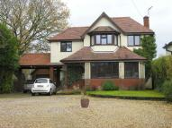 Detached property in 150 Cannock Road...