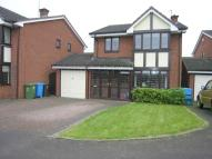 4 bedroom Detached home for sale in 7 Aston Close, Penkridge...