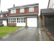 Detached property in Middlefield, Gnosall...